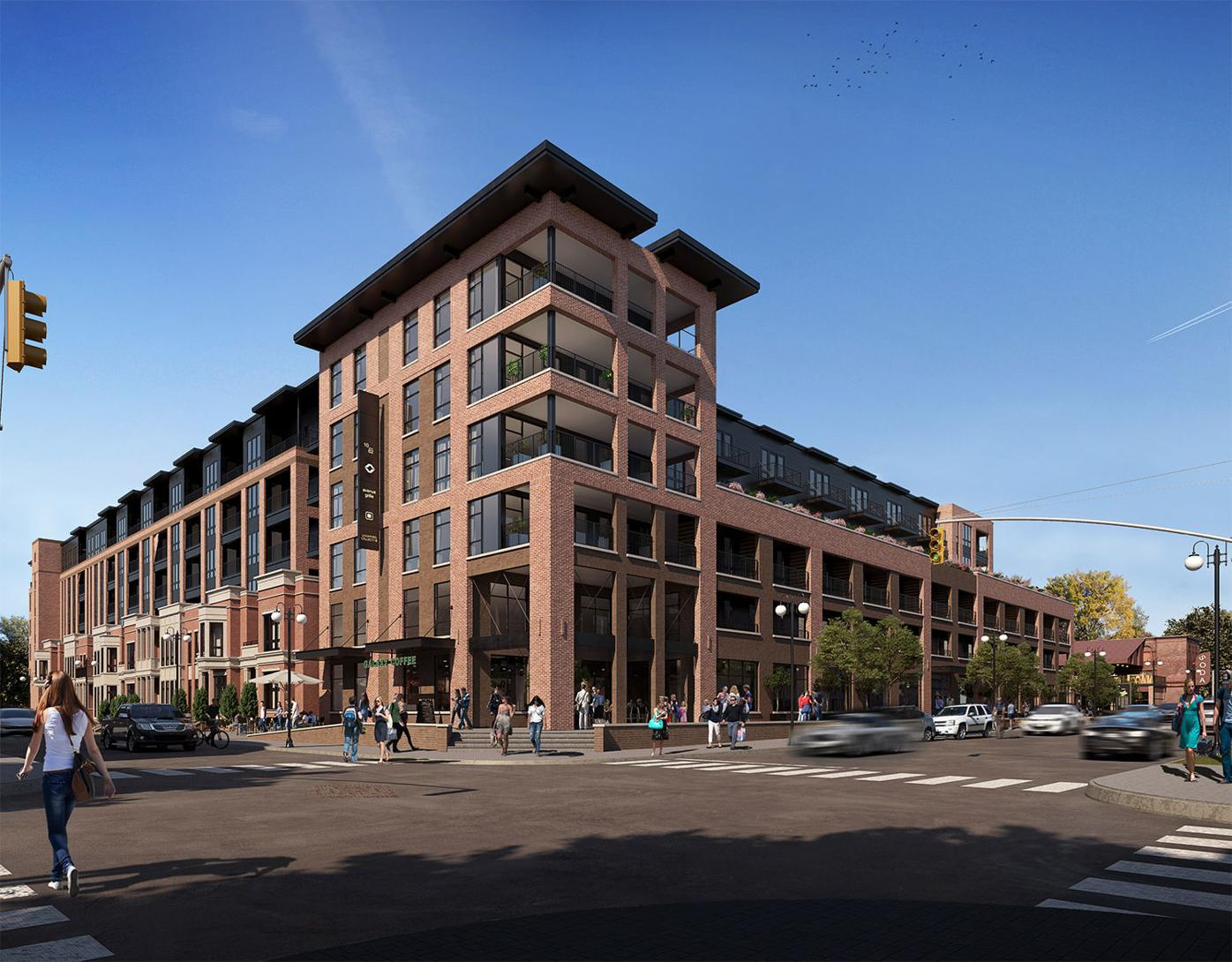 Lofts at Headwaters