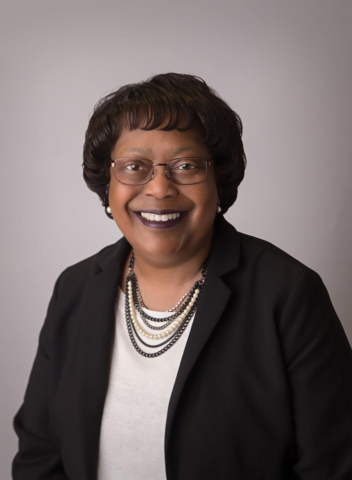 FWCS Superintendent Wendy Robinson