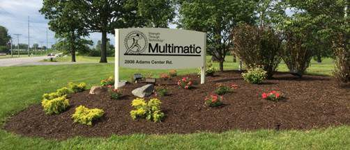New Haven's Multimatic to add 75 jobs | Fwbusiness