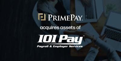 PrimePay, LLC announces the closing of its Interlogic Outsourcing Inc. acquisition