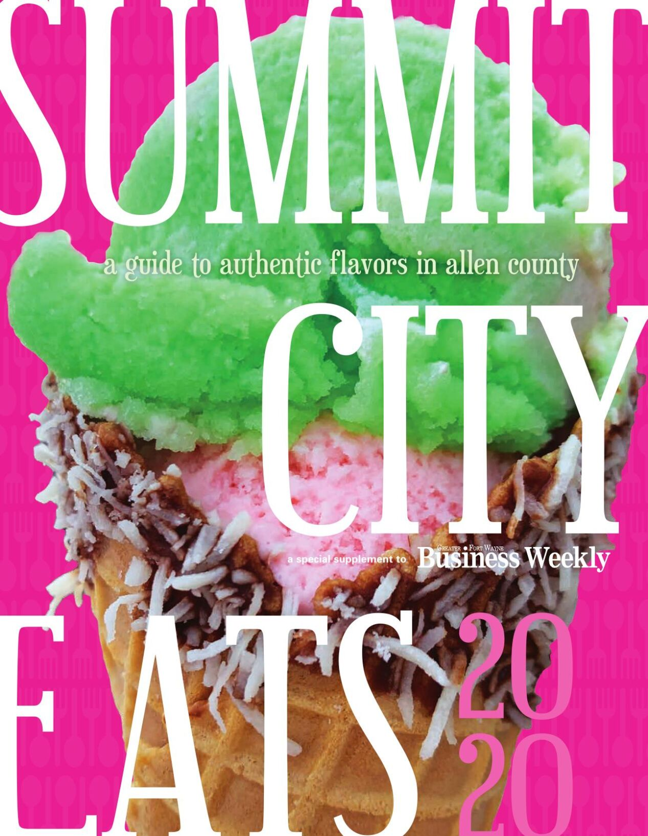 2020 Summit City Eats