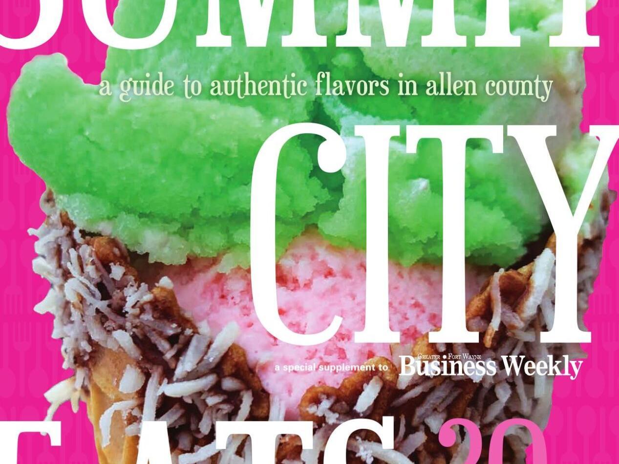 2020 Summit City Eats