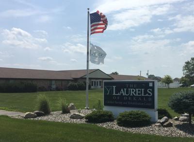 Laurels of DeKalb earns national honor