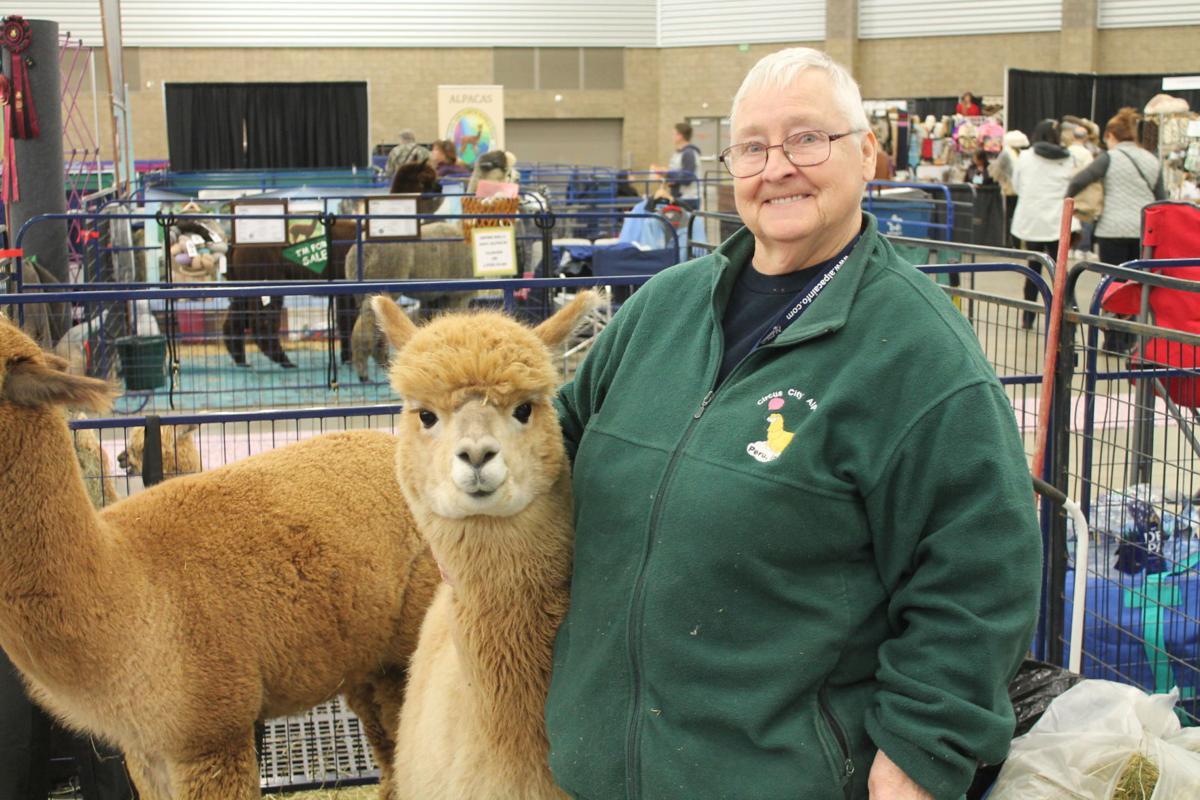 National Alpaca Associatiation