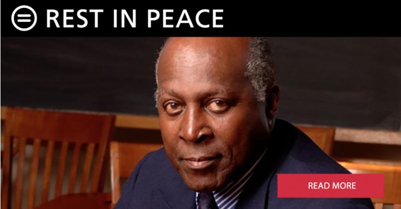 National Urban League remembers Vernon Jordan