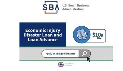 SBA loans available