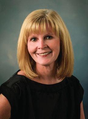 Dr. Sue Ehinger