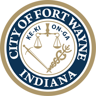 City of Fort Wayne seal logo (copy)