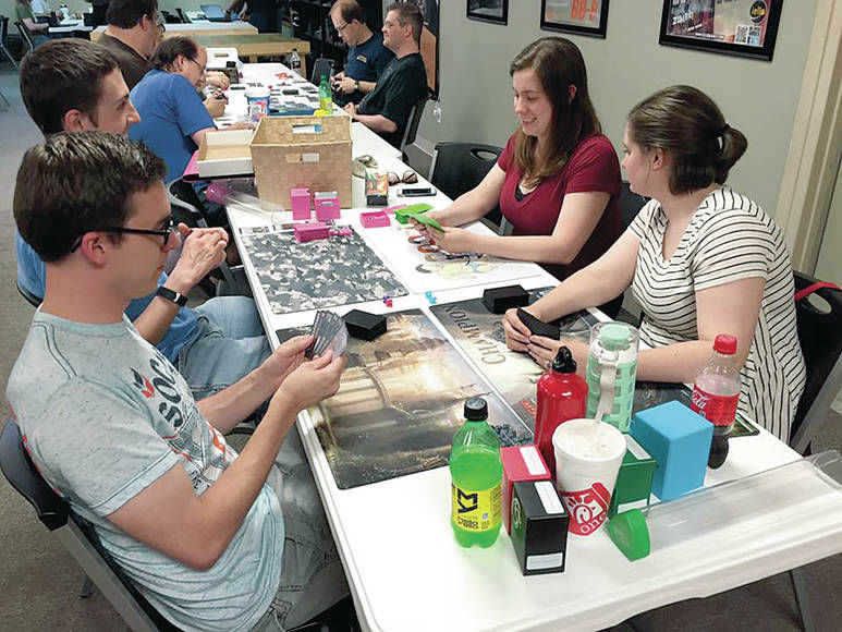Gaming Industry Finds A Strategic Hub In Northeast Indiana Breaking News Fwbusiness Com