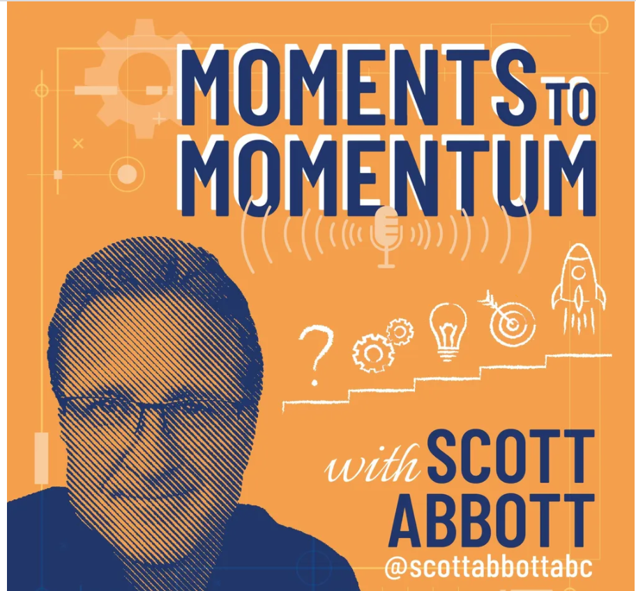 'Moments to Momentum'
