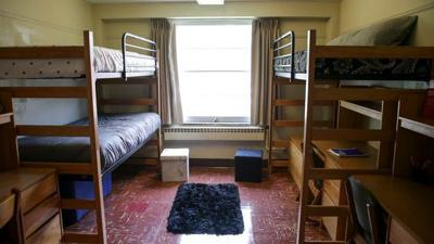 Purdue dorms