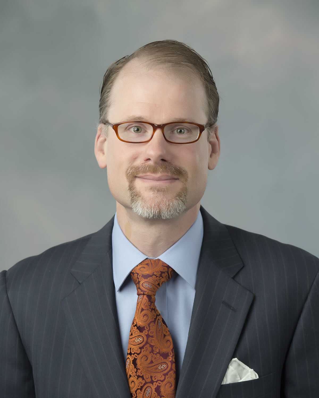 Dr. Jeffrey Boord