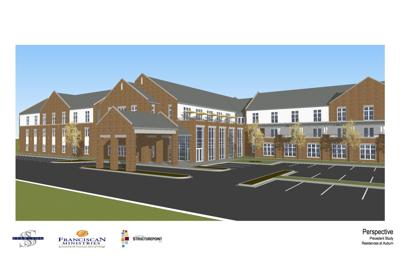 The Sterling Group Senior Living Project