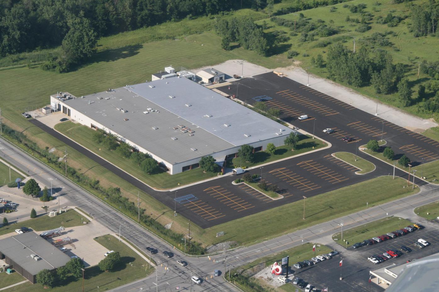 Auburn facility