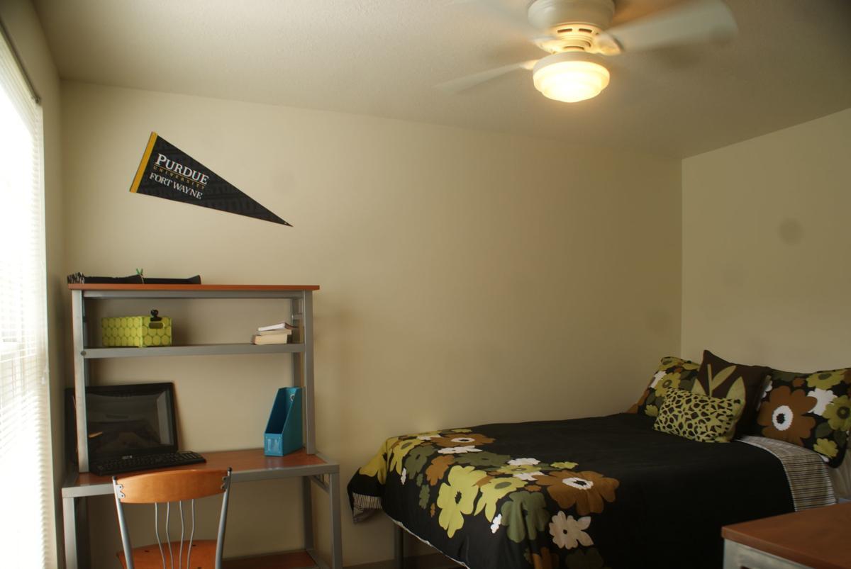 dorm sweet dorm student rooms on the purdue