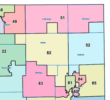 2011 districts
