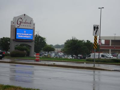 Fort Wayne Mall >> Glenbrook Mall Owner To Be Acquired In Print Fwbusiness Com