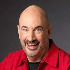 Jeffrey Gitomer headshot
