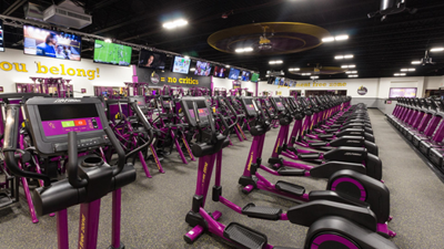 elliptical trainer planet fitness machines and how to use