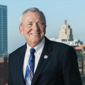 Mayor Tom Henry