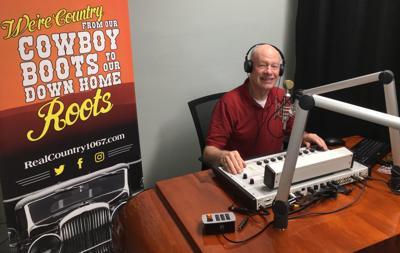 Jeff DeWeese radio host