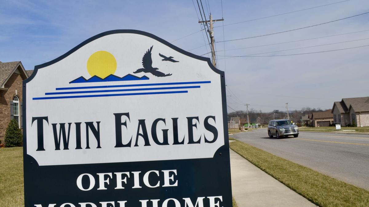 Council delays vote on 171-home Twin Eagles expansion