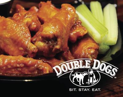 Double Dogs Food