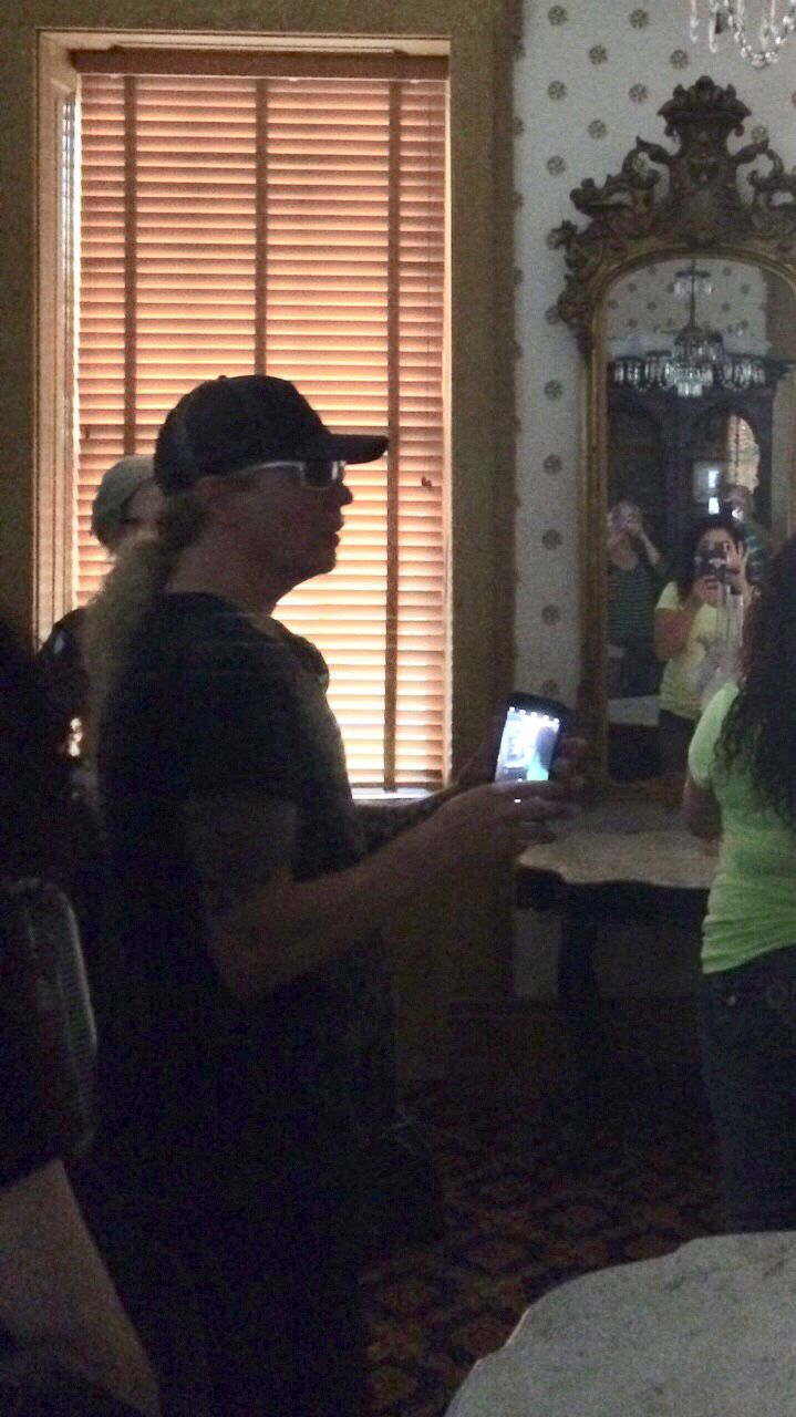 Ghost hunters investigate rose mont community gallatinnews ghost hunters investigate rose mont kristyandbryce Images