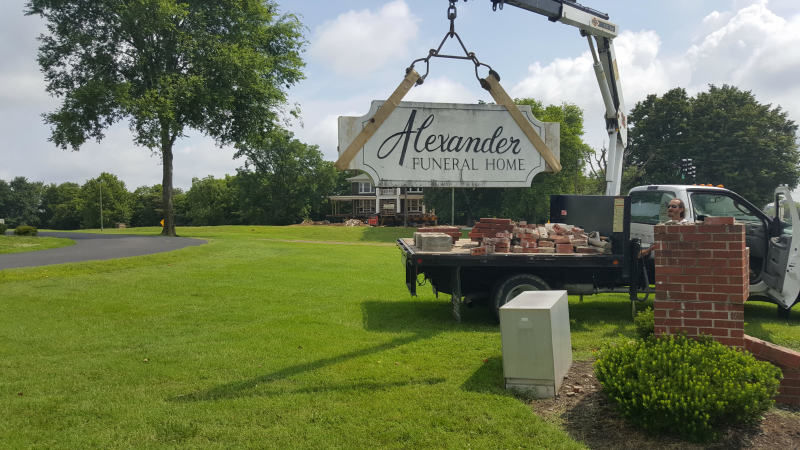 funeral homes still plan merge after senior living facility deal