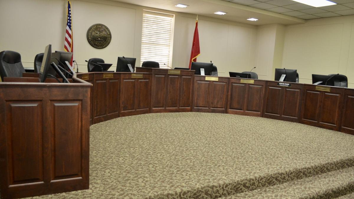 Council approves audiovisual upgrades for city meetings