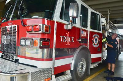 City to hire 15 new firefighters