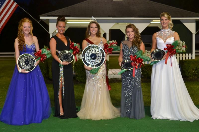 Who Won Tennessee Fairest Of The Fair Pageant 2020.Fair Crowns Winners Community Gallatinnews Com