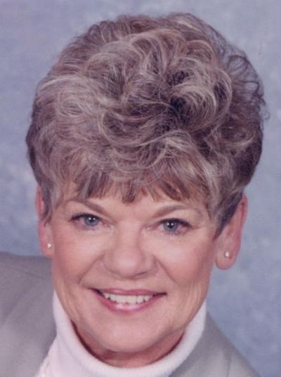 Patricia A. Womack