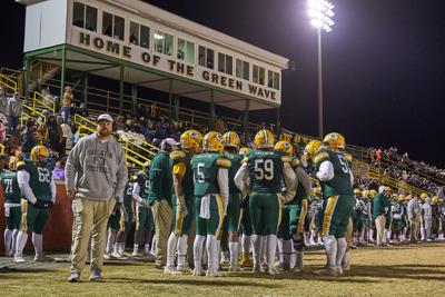 Gallatin FB
