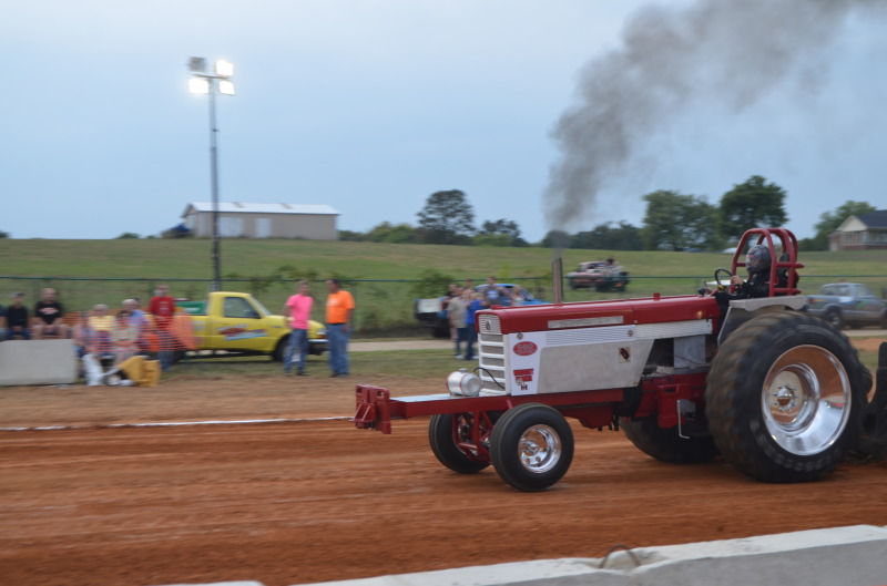 Truck and Tractor Pull raises thousands for Sertoma   News