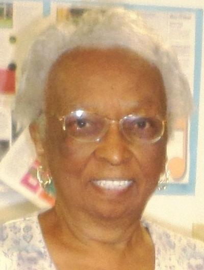 Ms. Maxine Collier