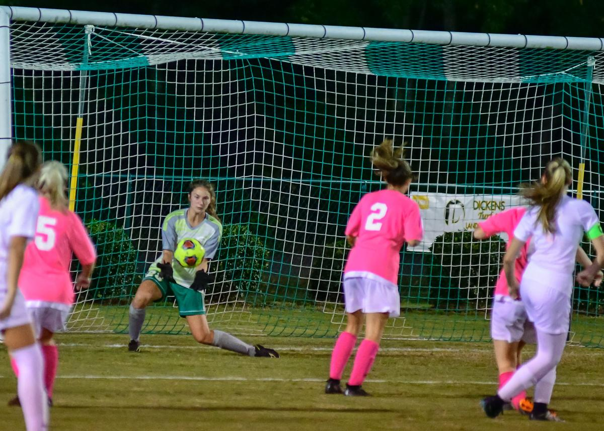 Emma Donley makes a save for GHS..jpg