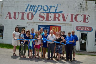 Import Auto celebrates 50 years in business