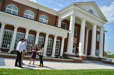 Welch College eyes growth at new campus