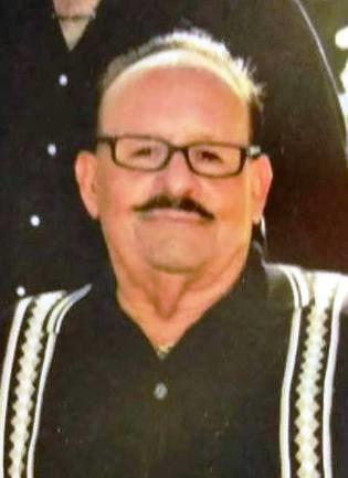 "Roberto Salas ""Bobby"" Gonzales"