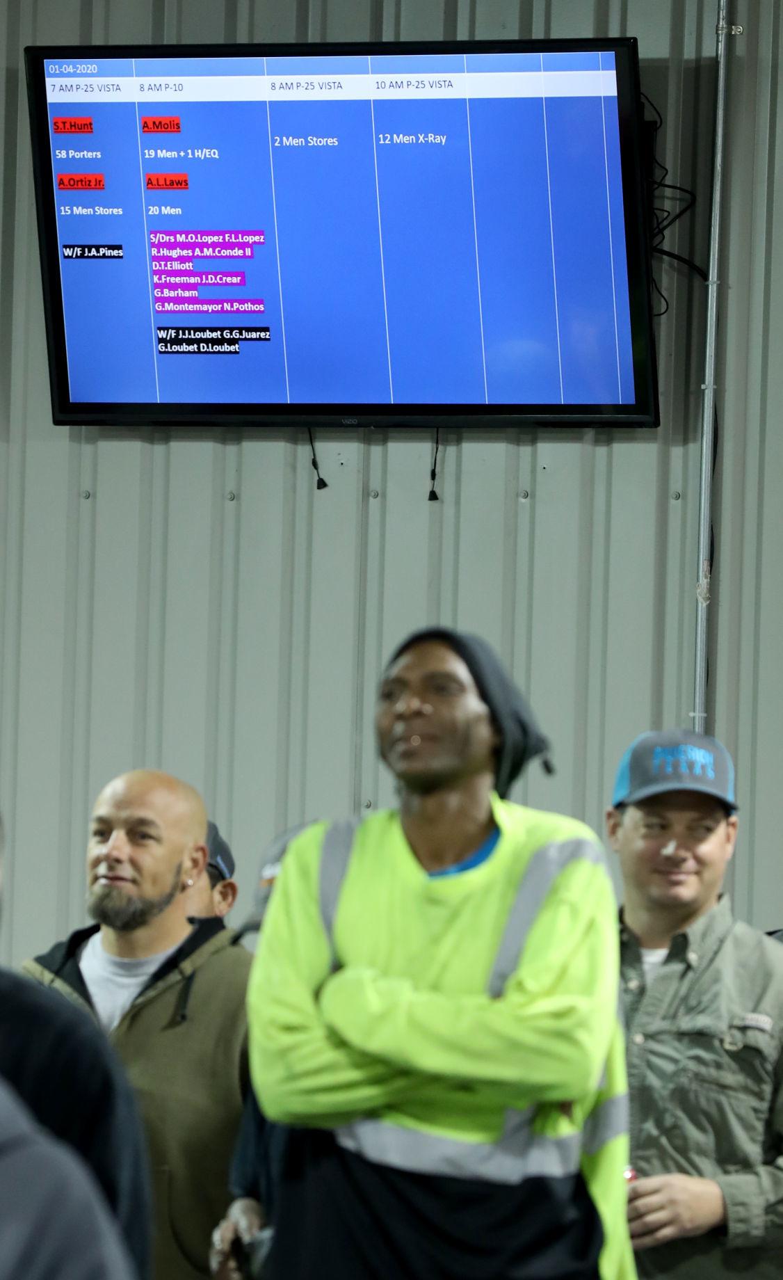 Cruise, cargo shuffling raises labor concerns