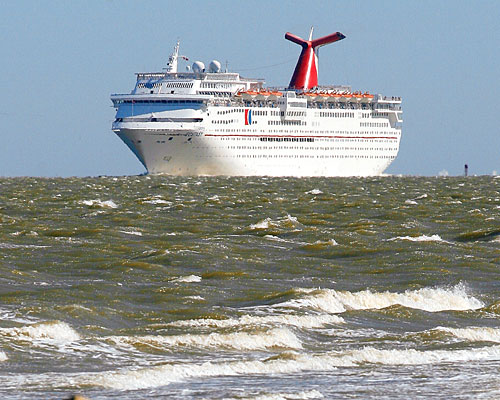 Fbi Investigating Cruise Ship Death News The Daily News