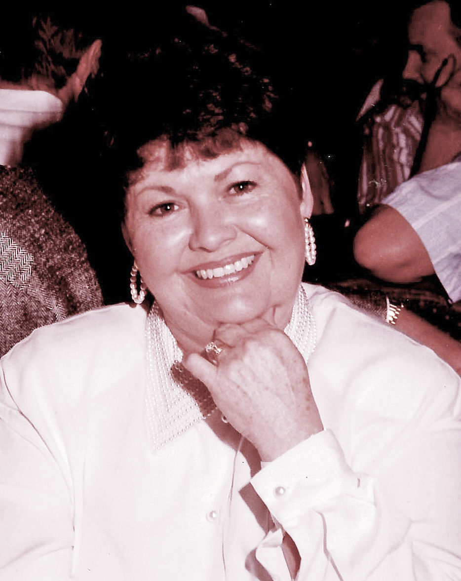 Linda Hunnicutt Harrison