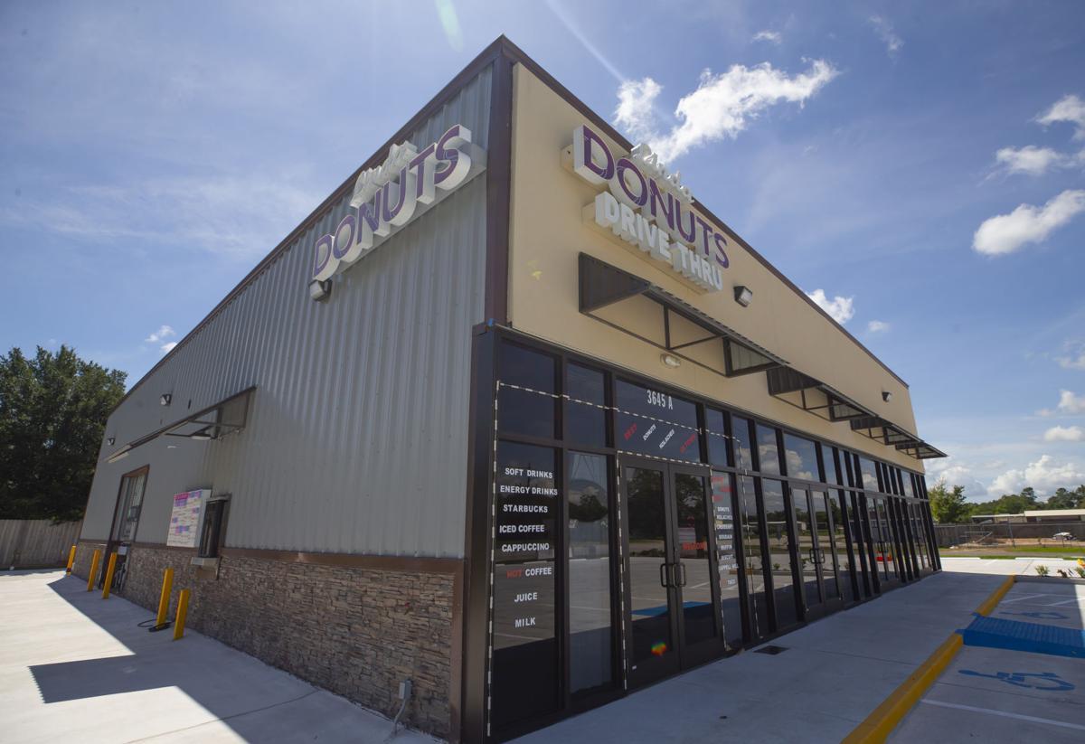 Santa Fe Retail