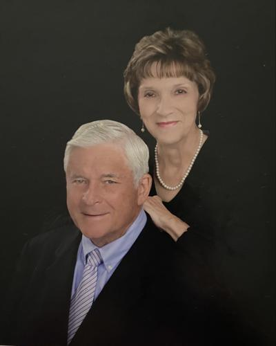 Phillip and Helen Lohec