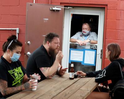 Gov. Abbott closes bars, reduces seating at restaurants
