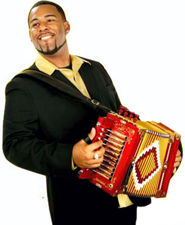 Galveston County Zydeco & Crawfish Memorial Day Festival