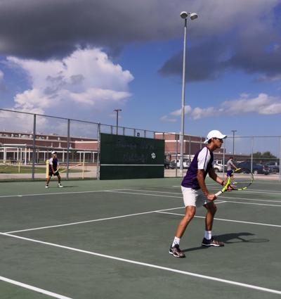 Tennis recap picture