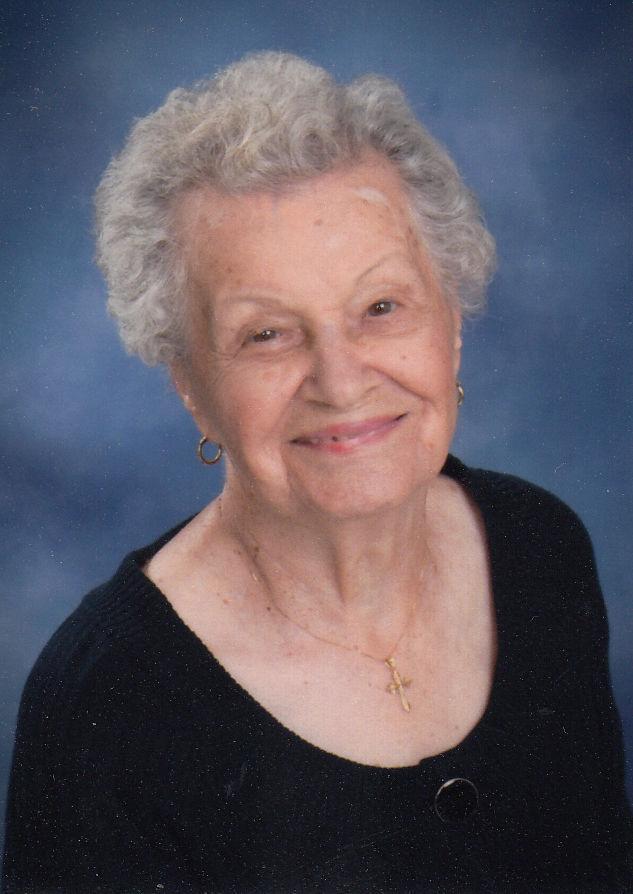 Rosalie Evelyn Smith