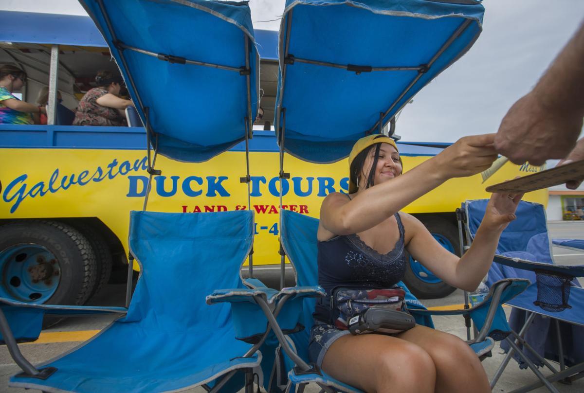 Galveston Tourism